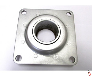 Bearing - Simba Pressed Steel Sealed-for-Life Flange Bearing OEM:822-282C