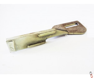 Simba DD 600 Lite Scraper OEM:P16765