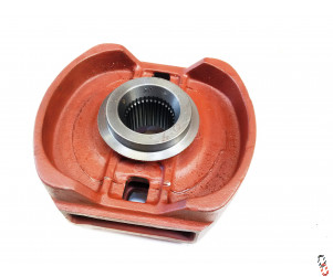 Kuhn Quick Fit Tine Holder OEM:K2501380