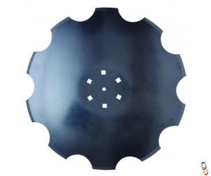 """20""""/510x5mm Disc 6 stud suit Kuhn Optimer 300-7502 OEM:H2203180"""