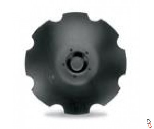 "25""/620x6mm 5 Stud Cutaway Proforge InvertaMax Disc Blade"