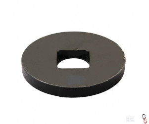 40x40mm Shaft Convex/Concave 15mm Spacer/shaft End