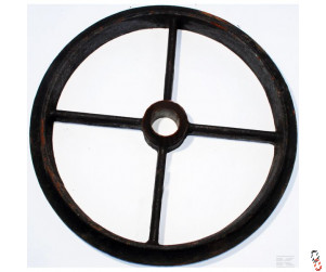 "Cambridge Roll Ring 500mm (20"") 61mm Shaft Hole,"