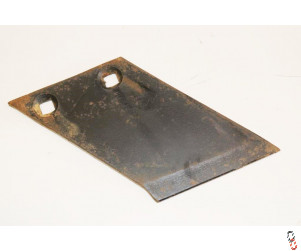 "Spaldings Flat Lift 4"" RH Wing OEM: 02166"