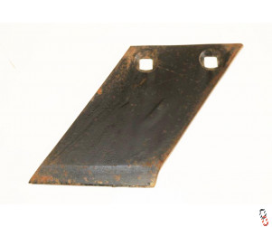 "Spaldings Flat Lift 4"" LH Wing OEM: 02167"