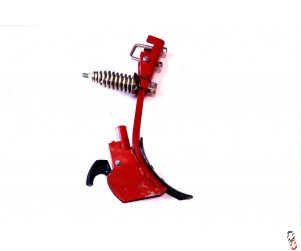 Weaving Tine Drill Coulter complete OEM:1296