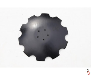 "20""/520x6mm Disc Blade 5 hole to suit Horsch Joker OEM:28071305"