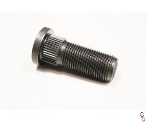 Wheel Stud R/H to fit Simba OEM: P00709