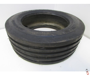 NEW Ribbed Implement Tyre 200/60 - 14.5 10 Ply,