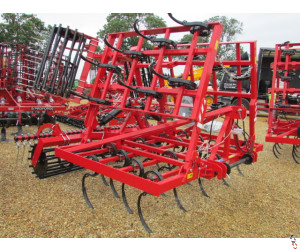 PROFORGE MaxTilla 5 metre Heavy Duty Cultivator, New