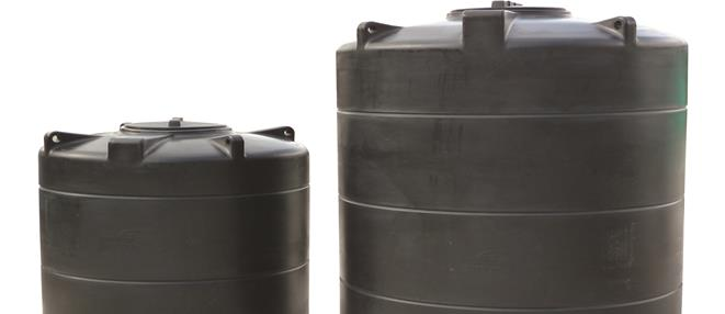 Storage tanks for wide range of applications including farming and agriculture