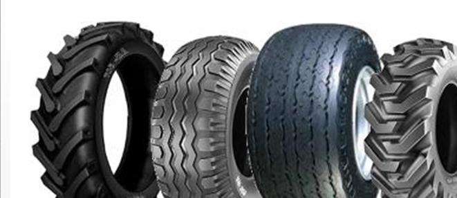 AGRICULTURAL Wheels Tyres