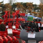 Midlands Machinery Show 2017 - Agricultural show in Newark