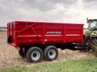 Agricultural Trailer Safety Inspection Checklist