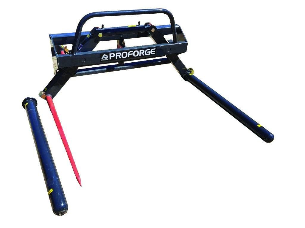MN100080 PROFORGE® Bale Handler/Lifter