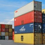Types of shipping containers